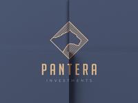 Pantera logotype