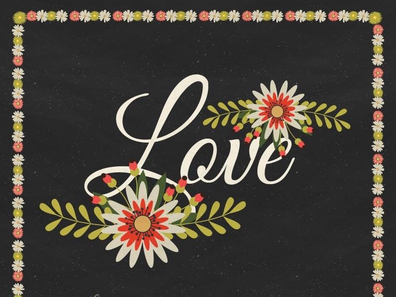 Happy Valentine's Day vector illustration illustration background love vector heart valentines day