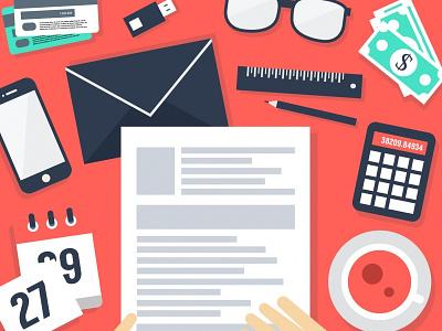 Set of flat design concept icons for web network social media phone idea mobile globe internet computer coding website sign