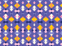 Colorful Abstract Pattern