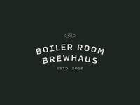Boiler Room Brewhaus