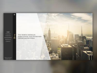 NAFDOF Website Redesign made with invision branding ux ui website web design