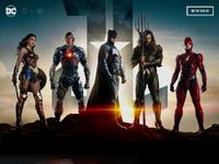 01 justice league concept