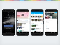 Vimeo Android 2.0