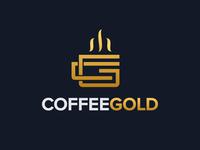Coffee Gold Logo