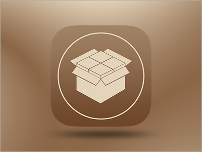 Cydia icon replacement