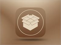 Cydia icon replacement