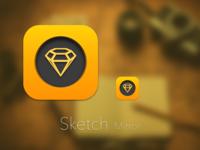 Sketch Mirror iOS