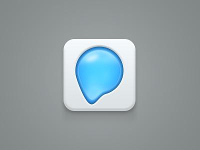 P'icon icon app ui logo