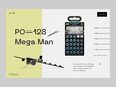 po-128. Product Website minimalism landing page page design homepage design productdesign clean landing page value proposition landing page design product website website design