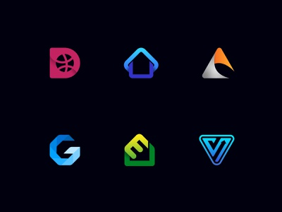 Best Logos collection #03 design logo design visual identity logos symbol minimal mark brand logo identity monogram brand logodesign startup vector modern logo logotype logo brand identity branding