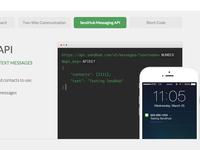 SendHub Business SMS