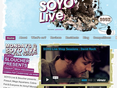 Soyolive