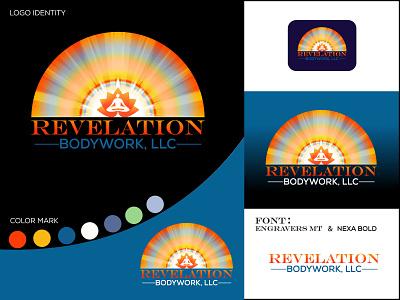 YOGA LOGO illustration letter logo creative logo typography branding creative logo design minimal modern logo design letter logo design yoga yoga logo