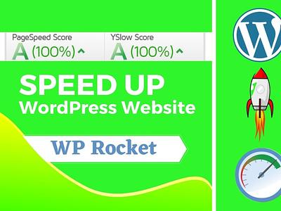 I will do website speed optimization website design wordpress wordpress website optimize website speed optimization website optimization speed optimize