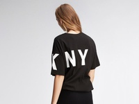 DKNY Wrap
