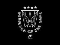 PSNY Af1 Basketball Tourney Graphics