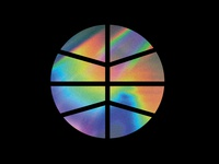 PSNY Af1 Basketball Skynet Logo