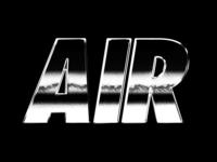 Nike AIR remake Af1 Tournament
