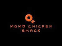 MOMO Chicken Logo