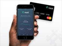 Fintech App | Dashboard