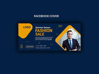 Facebook Cover template print socialmedia social design cover facebook ad facebook banner facebook cover facebook