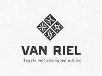 Logo Tile Company
