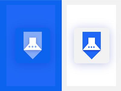 Niisheta Icon art artist logo corporate branding branding icon modern logo logo designer logo deisgn brandingicon