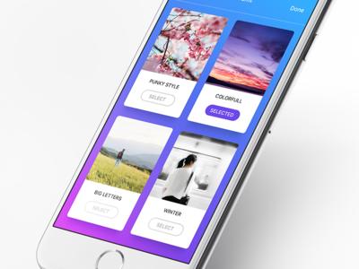 Hello UI Kit Gallery