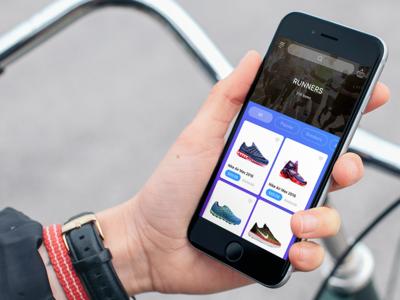 Hello UI Kit E-Commerce
