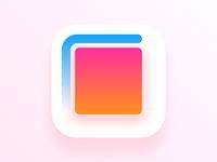 Square App icon