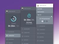 App Sidebar