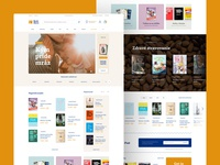 BookStore ecommerce website