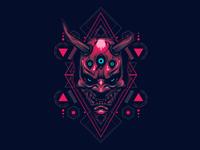 The Devil Sacred geometry