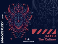 Jatayu The Culture sacred geometry