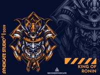 King Of Ronin