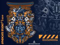 Kuzunoha The Geisha