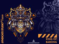 King Of Barong