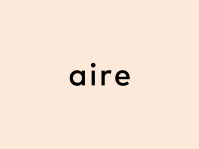 Aire - Brand Identity