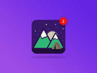 Daily UI #005 App Icon