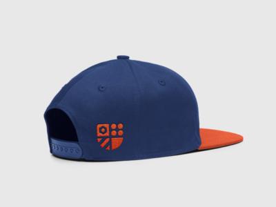 u202 Branding - Cap