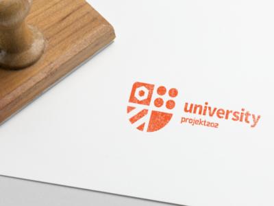 u202 Branding - Logo Stamp