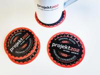 projekt202 coasters