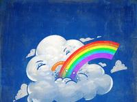 Ronan lynam cloud illustration