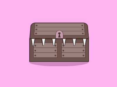 Mimic css dnd rpg mimic dungeons and dragons