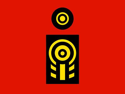 Team Inception   Super Paranoid Version paranoia vector illustrator icon logo