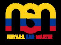 Nevada San Martin Logo