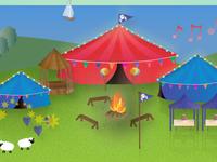 Scarlet Blu Tents & Events