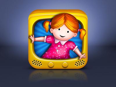 Kids Videos by Imran Ali Dina - Dribbble
