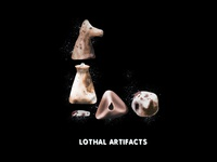 Lothal Artifacts 36daysoftype L